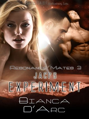 cover image of Jaci's Experiment
