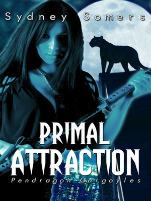 cover image of Primal Attraction