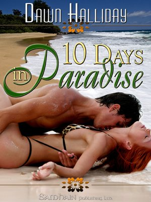 cover image of 10 Days in Paradise