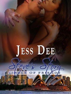 cover image of Steve's Story