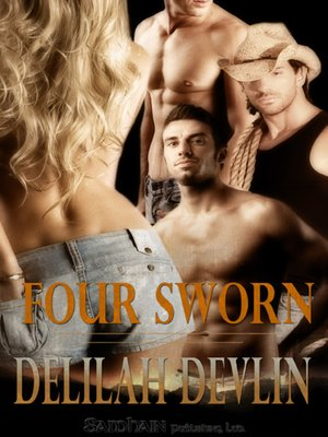 cover image of Four Sworn