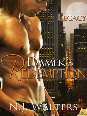 cover image of Damek's Redemption