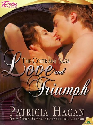 cover image of Love and Triumph