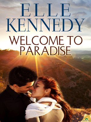 cover image of Welcome to Paradise