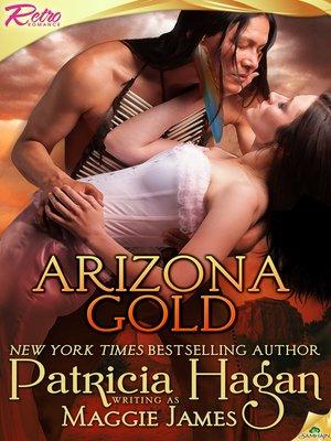 cover image of Arizona Gold