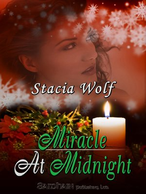 cover image of Miracle at Midnight