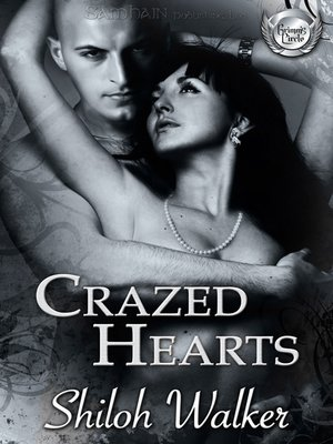cover image of Crazed Hearts