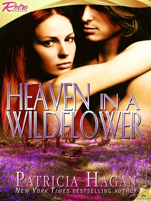 cover image of Heaven in a Wildflower