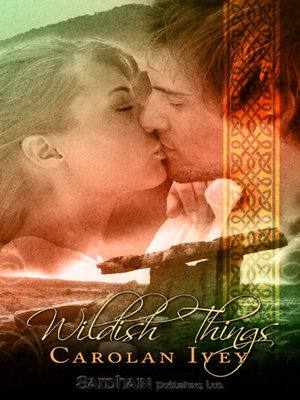 cover image of Wildish Things