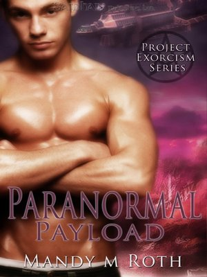 cover image of Paranormal Payload