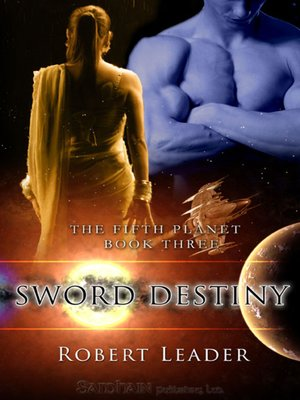 cover image of Sword Destiny