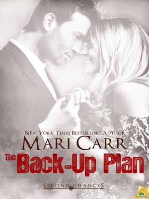 cover image of The Back-Up Plan