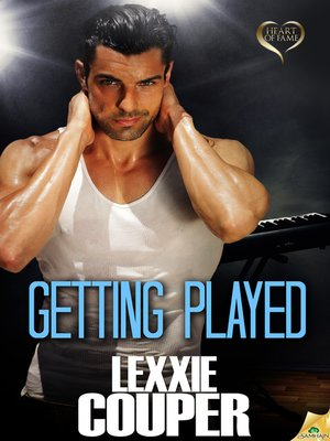 cover image of Getting Played