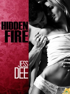 cover image of Hidden Fire