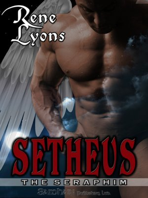cover image of The Seraphim: Setheus