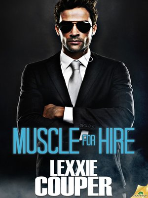cover image of Muscle for Hire
