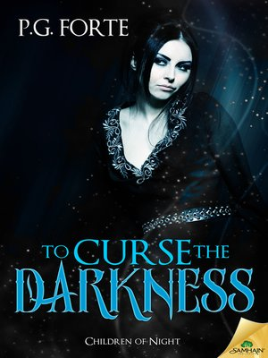 cover image of To Curse the Darkness