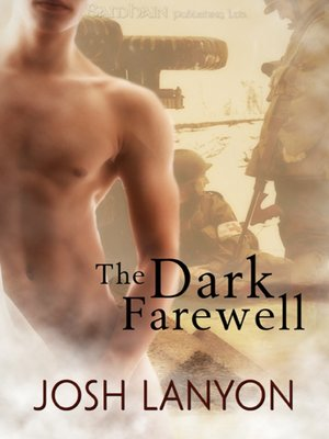 cover image of The Dark Farewell