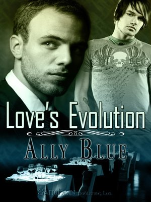cover image of Love's Evolution