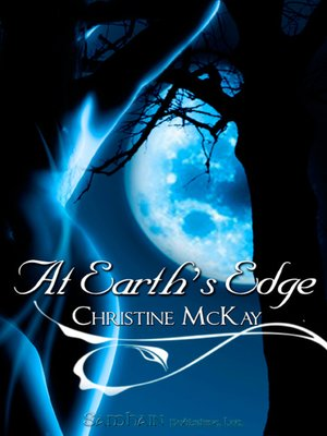 cover image of At Earth's Edge