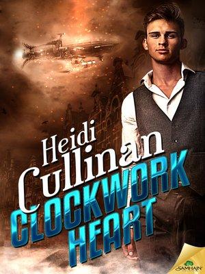 cover image of Clockwork Heart
