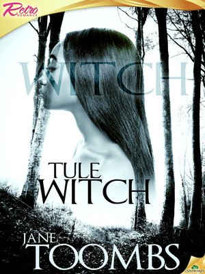 cover image of Tule Witch