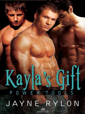 cover image of Kayla's Gift
