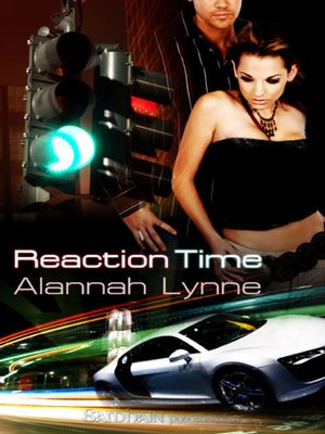cover image of Reaction Time