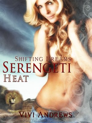 cover image of Serengeti Heat