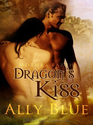 cover image of Dragon's Kiss