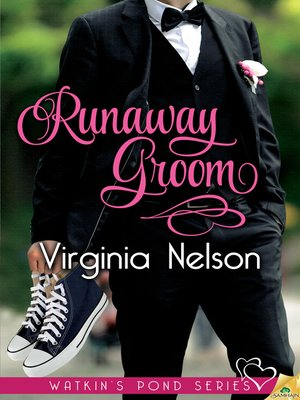 cover image of Runaway Groom
