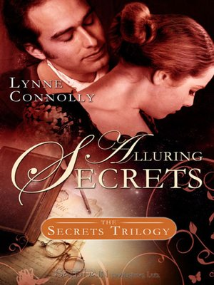 cover image of Alluring Secrets