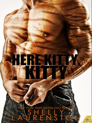 cover image of Here Kitty, Kitty