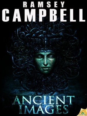 cover image of Ancient Images