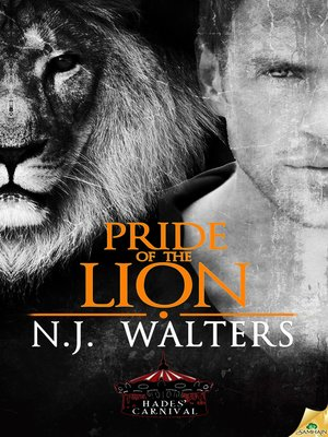 cover image of Pride of the Lion