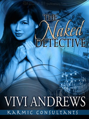 cover image of The Naked Detective