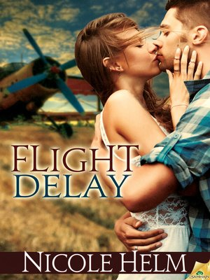 cover image of Flight Delay