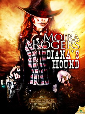cover image of Diana's Hound