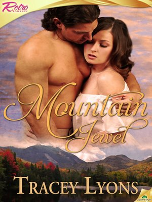 cover image of Mountain Jewel