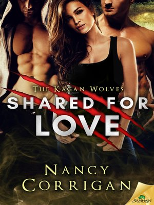 cover image of Shared for Love