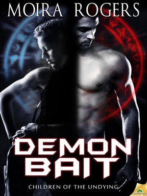 cover image of Demon Bait