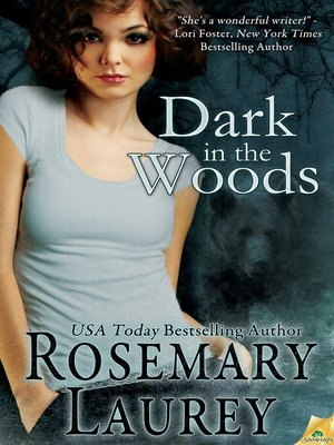 cover image of Dark in the Woods