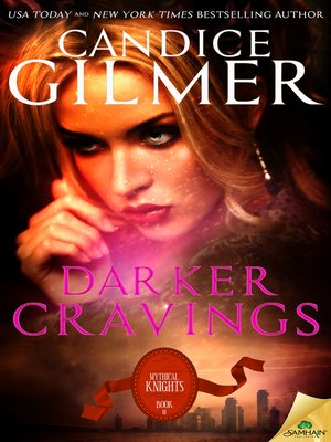 cover image of Darker Cravings