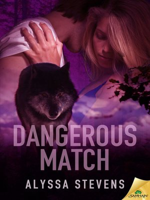 cover image of Dangerous Match