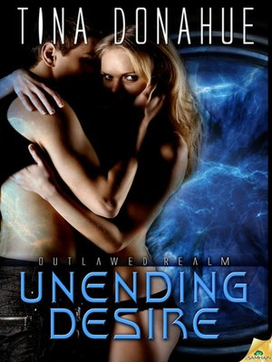 cover image of Unending Desire