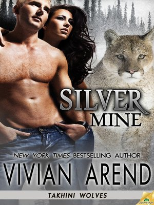 cover image of Silver Mine