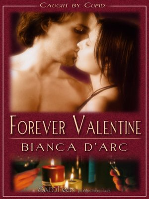cover image of Forever Valentine