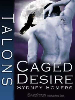 cover image of Caged Desire