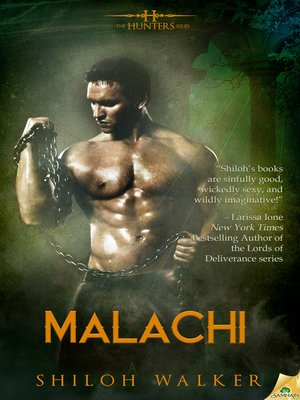 cover image of Malachi