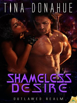 cover image of Shameless Desire